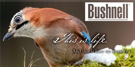 Visitez la boutique Bushnell