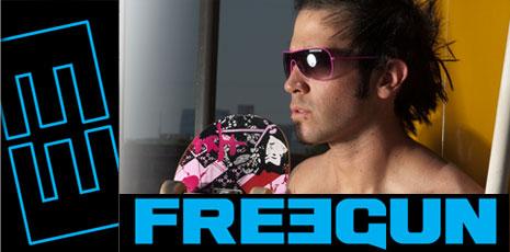 Visitez la boutique Freegun