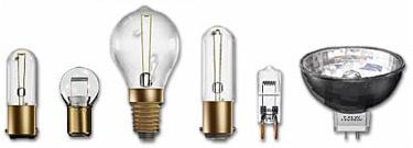Les types de lampes pour microscope