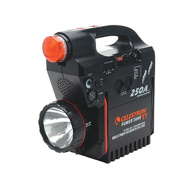 Alimentation Portable Rechargeable 12V 17Ah