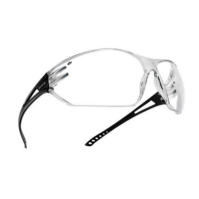 Lunettes de Protection BOLLE SAFETY Slam Verres Incolores