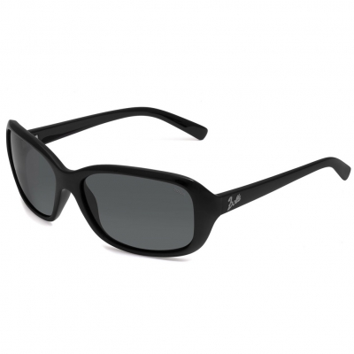 Lunettes solaire BOLLE Molly Shiny Black Polarized