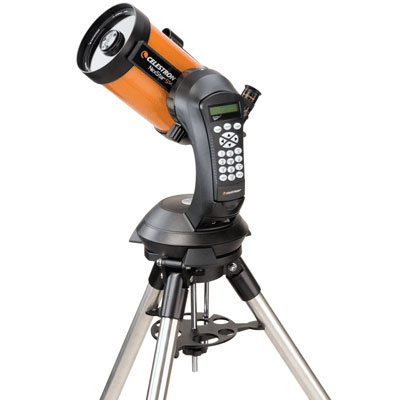 Celestron NexStar 5 Telescope - Reviews from Epinions