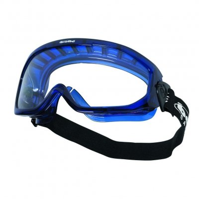 Masque de Protection BOLLE SAFETY Blast Verres Incolores