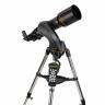 Lunette CELESTRON Nexstar 102 660 SLT GO-TO