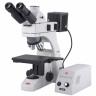 Microcope Trinoculaire MOTIC BA310MET