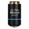 Objectif MOTIC Plan 40x BA210-BA310