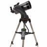 Télescope CELESTRON Nexstar 127 1500 SLT Go-To
