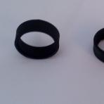 Perfex Jumelles Paire de bonnettes pour oculaires PRO 10