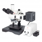 Microscope Trinoculaire MOTIC BA310 MET-H