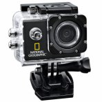 Action-Caméra BRESSER Etanche 12MPx 1080p