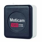 MoticCam�ra Num�rique Couleur MOTICAM 1080 Multi Fonctions