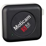 Motic Caméra Numérique Couleur MOTICAM 5