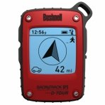 Bushnell GPS BUSHNELL Backtrack D-Tour Rouge