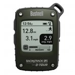 Bushnell GPS BUSHNELL Backtrack D-Tour Vert