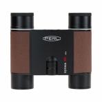 Jumelles PERL Nyroca Mini ED 8x20 marron