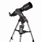 Lunette CELESTRON Nexstar 102 660 SLT GoTo