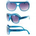 FreegunLunettes de Soleil FREEGUN Kana Bleues