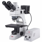 Microscope Trinoculaire MOTIC BA310 MET
