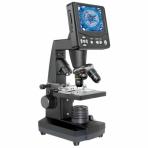 BresserMicroscope BRESSER Ecran LCD 1,3 MPixels