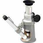 PEAK Microscope d'atelier PEAK 20X avec echelle de mesure