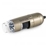 Microscope DINO-LITE PRO longue distance de travail et grossissement réduit