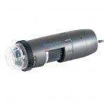 Microscope USB DINO-LITE Edge 20x 220x EDR + Polariseur