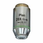 Objectif 20x Plan INFINI