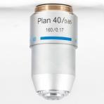 Objectif Microscope PLAN 40x