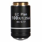 Motic Objectif MOTIC Plan 100x BA210-BA310