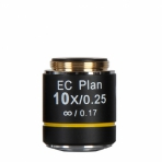 Motic Objectif MOTIC Plan 10x BA210-BA310
