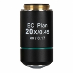 Motic Objectif MOTIC Plan 20x BA210-BA310