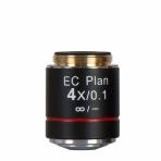 Motic Objectif MOTIC Plan 4x BA210-BA310
