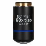 Motic Objectif MOTIC Plan 60x BA210-BA310