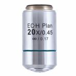Motic Objectif MOTIC Plan Achromatiques 20x BA410