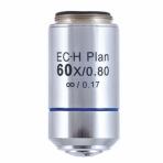 Motic Objectif MOTIC Plan Achromatiques 60x BA410