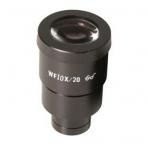 Euromex Oculaire Micrométrique EUROMEX Stéréo Blue 10x /20mm