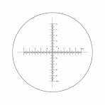 Motic Réticule d'Oculaire MOTIC 100div/10mm X et Y Séries BA et AE