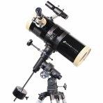 Télescope ASTROVISION 114 1000 Motorisable