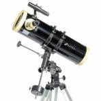 AstrovisionT�lescope ASTROVISION 150 750
