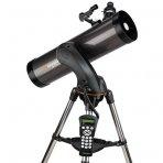 Télescope CELESTRON Nexstar 130 650 SLT Go-To