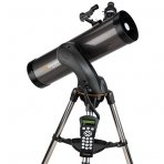 T�lescope CELESTRON Nexstar 130 650 SLT Go-To