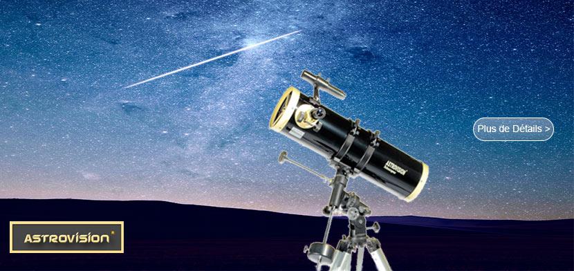 telescope astrovision 150 750 A150751