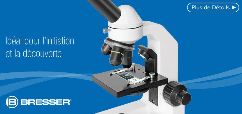 Microscope BRESSER BioDiscover